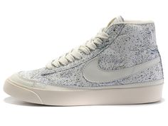 new products 5d8d3 42aba Womens Nike Blazer High Snow , Price   70.29
