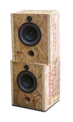 Blumenstein Audio Thrashers Speakers Get ready to rock!