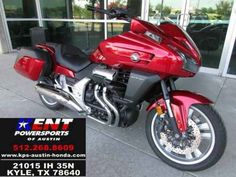 New 2014 Honda CTX 1300 Motorcycles For Sale in Texas,TX. 2014 Honda CTX 1300, Price does not include fees and taxes. 2014 Honda® CTX®1300 The Evolution Of Our CTX® Family: The New CTX®1300 Some motorcycles take a proven formula and change it up a little. Then there s Honda® s new CTX® family of bikes they ve blown their class wide open and completely reinvented it. The new CTX®1300 is a great example: With a 1261cc V-4 engine it has plenty of power. Innovations abound in the…
