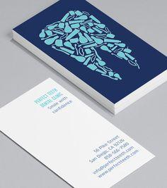 Dentist Business Card Template Design Download Httpgraphicriver - Dentist business card template