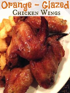 ... Chicken wings on Pinterest | Chicken Wings, Chicken Wing Recipes and