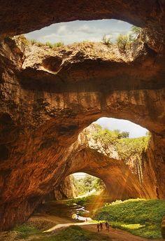 Immense, Devetashka Cave, Bulgaria