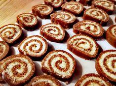 Keksrolle - lacky-bakings Webseite!