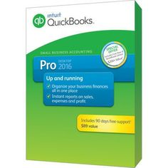 Quickbooks is an effective accounting software for small & medium sized business to manage their accounting and other financial transactions. With Quickbooks software, you are able to manage all your accounting requirements for business like inventory, payroll, sales, income, expenses, yearend balance sheets and other financial transactions.