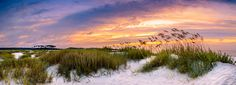 Point Sunrise by David Smith on 500px