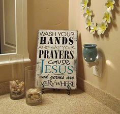 Bathroom Signs Bathroom Ideas Pinterest Western Bathrooms - Bathroom signs for home for bathroom decor ideas