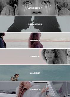 Beyoncé Lemonade Music Video