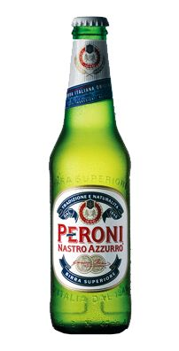 A true Italian beer, Peroni is available in the bottle and compliments our Wood-fired pizzas perfectly!