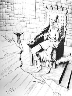 King? Stannis Baratheon