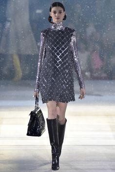 Robe Dior pre fall 2015-2016