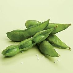 Edamame Healthy Food Guide | Eating Well