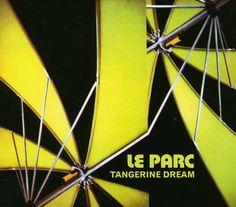(Orange) Dream - Le Parc