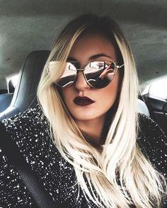 You are beautiful Mirrored Sunglasses, Sunglasses Women, You Are Beautiful, Bikini Set, Fashion, Hair Ideas, You're Beautiful, Moda, Fashion Styles