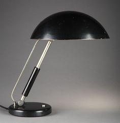 Lampe de table de Karl Trabert — Atena Design