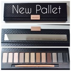Recently, I was looking for a good neutral / warm palette that was not too expensive. I wanted to sp Mac Pro Palette, Naked Palette, Eye Palette, Eyeshadow Palette, Prom Makeup, Neutral, Make Up, Warm, Pallets