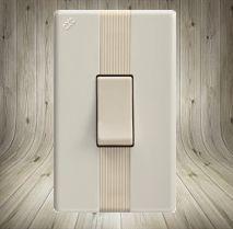 Interruptor Home Decor, Products, Decoration Home, Room Decor, Home Interior Design, Home Decoration, Interior Design