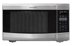 Ge Microwave, Countertop Microwave Oven, Countertop Microwaves, Stainless Steel Countertops, Cubic Foot, Micro Onde, The Selection