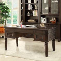 Parker House Furniture Stanford Writing Desk