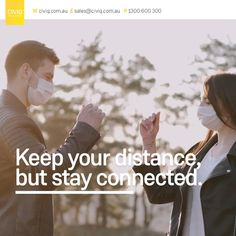 Keep your distance, but stay connected with your loved ones. Navigate through the New Normal with CIVIQ certified public-use products. Distance, Poster Display, Hard Rock Hotel, Wayfinding Signage, The New Normal, Case Study, Locker Storage, First Love, Connection