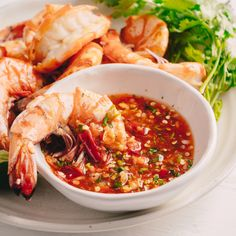 Mum's Nahm Jim Sauce - Marion's Kitchen Kitchen Recipes, Cooking Recipes, Salsa, Clean Recipes, Healthy Cooking, Thai Cooking, Seafood Recipes, Sauce Recipes, Food Dishes