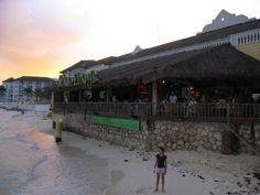 Senor Frogs - Playa Del Carmen
