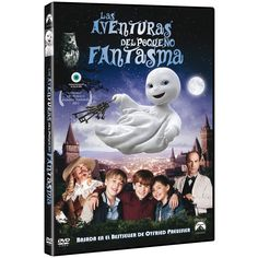 Todos los días, una hora antes de la medianoche, en el viejo Castillo de Eulenstein, el Pequeño Fantasma sale a hacer su recorrido cotidiano. Se aburre y le gustaría ver el mundo exterior.---Para saber si está disponible, pincha a continuación: http://absys.asturias.es/cgi-abnet_Bast/abnetop?ACC=DOSEARCH&xsqf01=aventuras+fantasma+gsponer