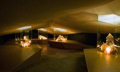 Sasso San Gottardo [Holzer Kobler Architekturen, Switzerland]