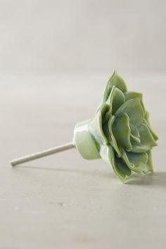 Slide View: 2: Floraculture Knob