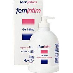 308056 LetiDerm Fem-Intim Gel - 250 ml.