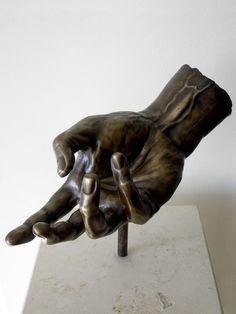 Sculpture by Camilo Castaneda at Coroflot.com