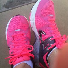 My new running shoes!