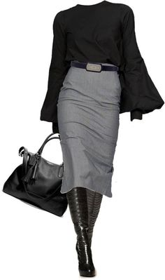 Office Fashion > The Style Basket