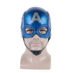 Captain America 3 Civil War Ant Man Helmet Mask PVC Cosplay Prop Halloween