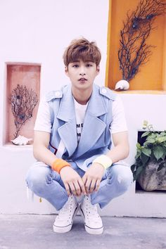 Hyunkyung (Romeo) - Cutie