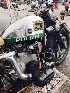 tiniigi: BOXER Bmw Boxer, Black Forest, Twins, Garage, Motorcycle, Bike, Flat, Classic, Vehicles