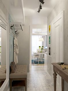 compact 5-square-meter studio apartment  #studioapartment #smallspaces #entrance