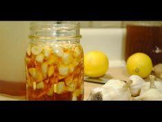 Dile adios al colesterol alto limpia y eliminas las arterias obstruidas con este milagroso ingredien - YouTube