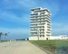 Torre Latitud 722 - Bulnes Arquitectos.