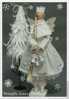 Anjo do inverno