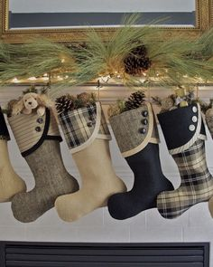 2013 Christmas Stocking Round-Up