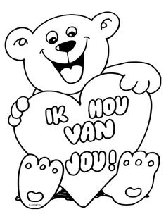 Pattern Coloring Pages, Disney Coloring Pages, Cute Acrylic Nail Designs, Cute Acrylic Nails, Diy For Kids, Crafts For Kids, Shadow Box, Valentines Day Pictures, Happy Tears