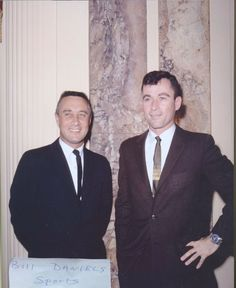 Gus Grissom John Young Astronauts 1965