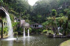 Visiter Funchal, la capitale de Madère - via Miles & Love 04.06.2015 | Funchal est une ville de montagne. Partout où tu regardes (et le spectacle est encore plus saisissant vu de l'océan) les maisons semblent s'agripper à la falaise. Et là où les hommes n'ont pas réussi à construire, tout autour, on découvre une végétation abondante, des jardins fleuris et des terrasses cultivées, donnant à l'ensemble un cachet incroyable. #madeira #portugal #voyage Photo: Vue sur le lac central