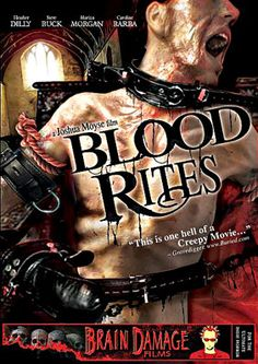 Blood Rites Horror Movie - Watch free on Viewster.com  #movie #movies #horror #scary