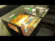 Magic: The Gathering Card Shop and Bar in Shibuya, Japan