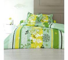 Povlečení Agnes,bavlna | vyprodej-slevy.cz #vyprodejslevy #vyprodejslecycz #vyprodejslevy_cz #home #povlečení Linen Bedding, Comforters, Blanket, Home, Bedding, Slipcovers, Green, Blankets, House