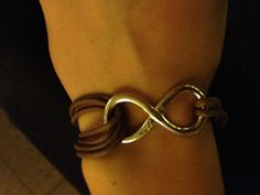Customizable Lilou bracelet from Warsaw, Poland http://www.lilou.pl/pl/
