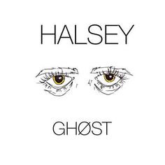 Found Ghost by Halsey with Shazam, have a listen: http://www.shazam.com/discover/track/105434206