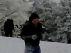 Ski Snowboard Jumps - Snow games - Lailias Serron