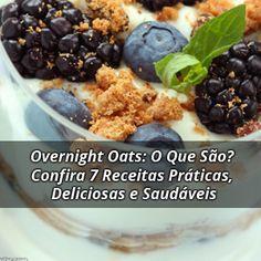 Overnight Oats: O Que São? Confira 7 Receitas Práticas, Deliciosas e Saudáveis 👌 😉  ➡ https://segredodefinicaomuscular.com/overnight-oats-o-que-sao-confira-7-receitas-praticas-deliciosas-e-saudaveis/  Se gostar das receitas compartilhe com seus amigos :)  #overnightoats #receitasfit #receitas #recipes #fit #receitafit #EstiloDeVidaFitness #ComoDefinirCorpo #SegredoDefiniçãoMuscular